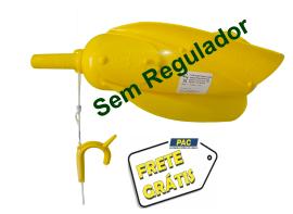 Hidrossemeador JFS – Serie 1 Amarelo – Stander