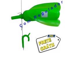 Hidrossemeador JFS  – Serie 2 Verde – Com Regulador